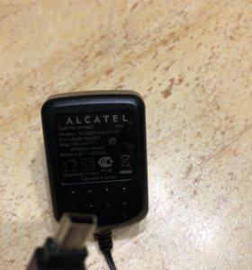 Зарядные устройства Samsung, Alcatel,