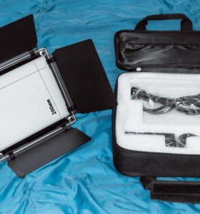 Видео свет LED панель