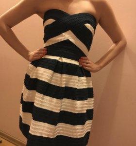 Платье SUITEBLANCO