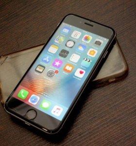 IPhone 6s 16 гб RU/A