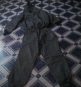 Энцефалитный костюм 48-50р, рост176 (новый)