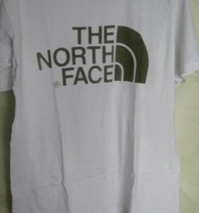 Футболка the north face ТОРГ
