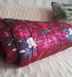 Одеяло ватное 2,0сп