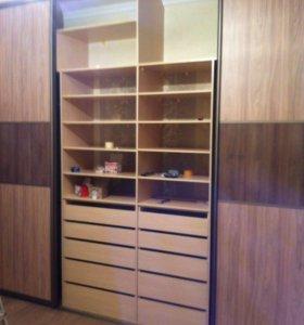 Изготовление мебели любой сложности под заказ