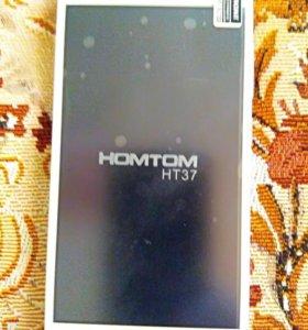 HOMTOM ht37 (Rose Gold)
