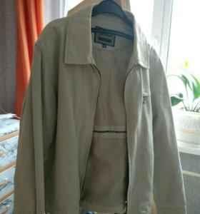 Куртка муржская
