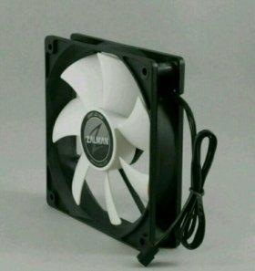 Вентилятор для корпуса