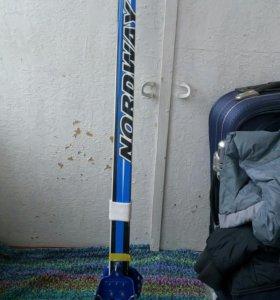 Лыжи с 1 по 4 класс