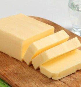 Масло сливочное деревенское