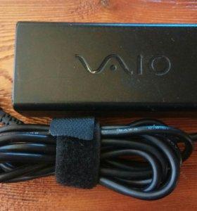 Блок питания для ноутбуков SONY 16В, 4А (VGP-AC16V