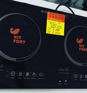 Варочная панель Kit Fort