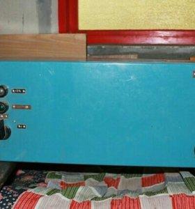 Промышленный проточный водонагреватель ВЭ - 210