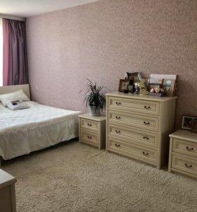 Квартира, 3 комнаты, 67.4 м²