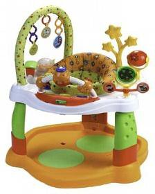Игровой центр Creative Baby