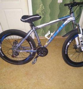 Велосипед D-KAL