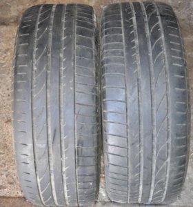 Шины Bridgestone 225/55R17
