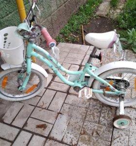 Велосипед trek mystik