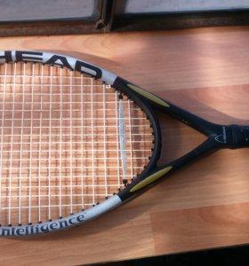 Теннисная ракетка Head Intelligence S6