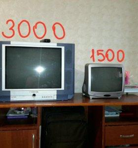 Телевизоры TOSHIBA б/у торг.