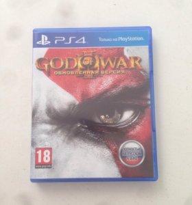 God of War ||| Обновлённая версия