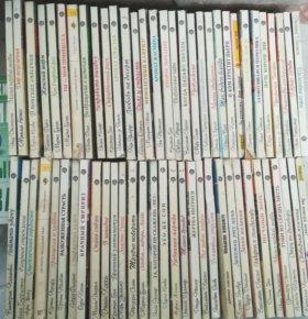 70 романов