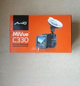 Mio MiVue c330
