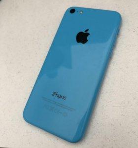 iPhone 5c 32gb blue
