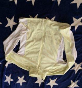 Горнолыжный костюм+флиска(Columbia)