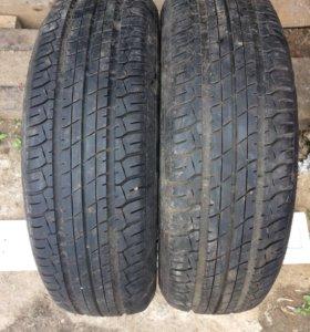 Dunlop SP Sport 200 175/65/15 пара