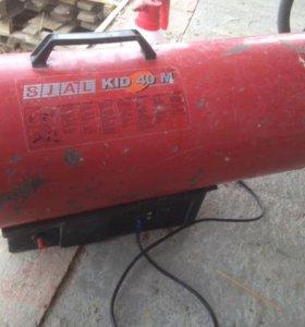 пушка газовая Sial Kid 40M