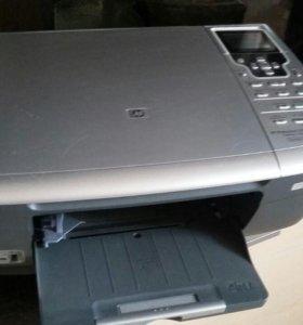 принтер HP Photosmart 2573