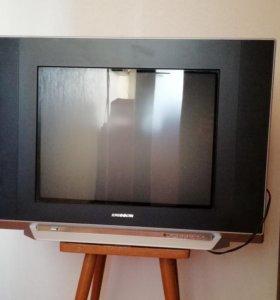 Телевизор в рабочем состоянии!