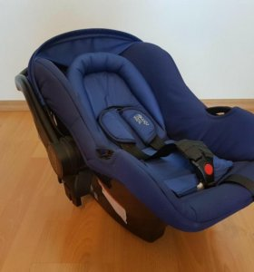 Автомобильное кресло Britax Romer Primo