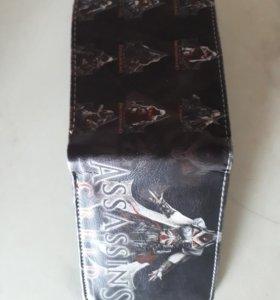 Кошелек Assassins Creed/Ассассин