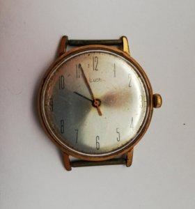 Часы винтаж СССР