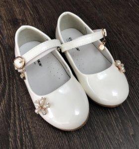Туфли 23-24 размер