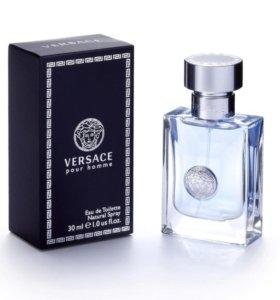 Мужская парфюм. вода Versace Pour Homme