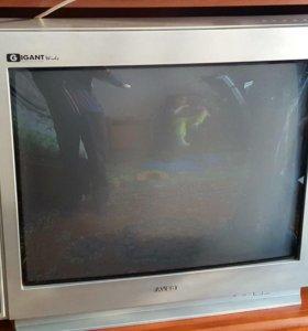 Телевизор+саб