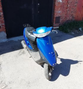 Скутер Honda dio 28