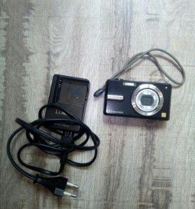 Фотоаппарат 12/мегапикселей