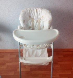 стульчик для кормления Mothercare