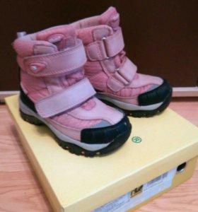 Ботинки Orsetto, сапоги KUOMA, размер 26