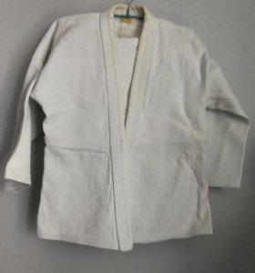 Кимоно для спортивных единоборств