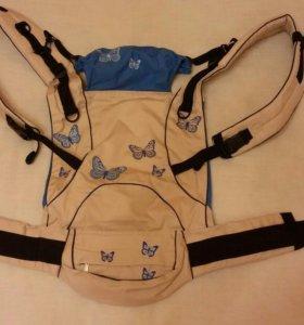 Эрго рюкзак для переноски ребенка