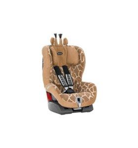 Автокресло Romer King Plus Big Giraffe