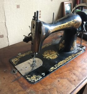 Швейная машина Singer(зингер)