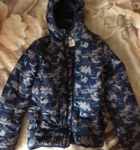 Куртка «ТВОЁ»