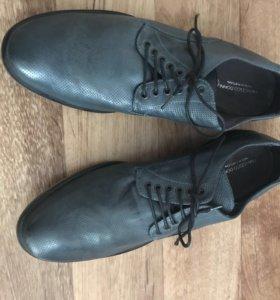 Туфли (кожа) новые