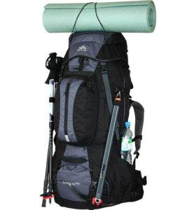 Туристический рюкзак Saiber 90