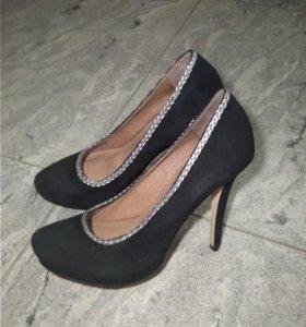 Туфли Corso Como
